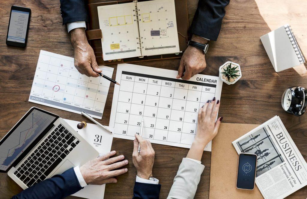 Durch die Office-Services der Digitalwerkstatt Dreieich können Sie sich ganz auf Ihre Arbeit konzentrieren