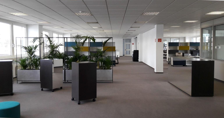 Digitalwerkstatt Dreieich - Raum für Ideen
