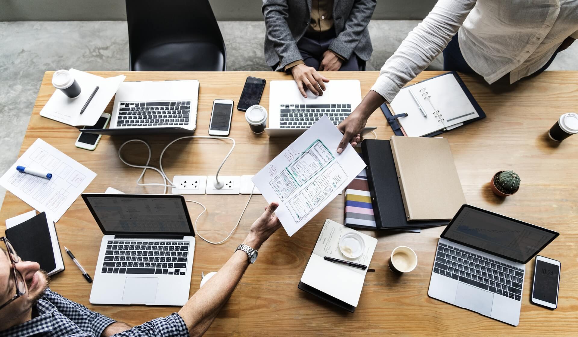 Nutzen Sie die umfangreichen Services der Digitalwerkstatt Dreieich